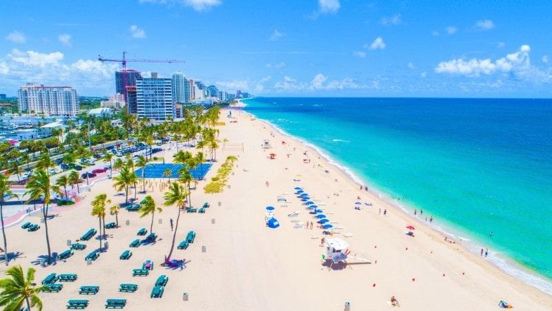 Florida charter