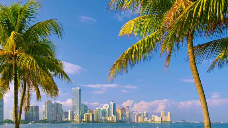 Miami on yacht rental