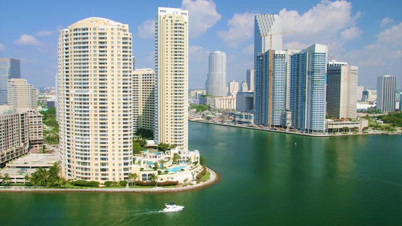 Miami Brickell Rental
