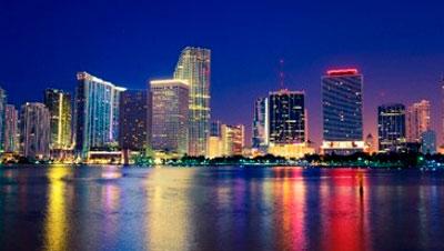 Miami charters