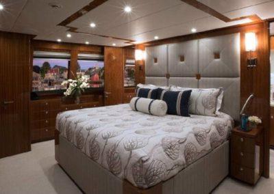 116 Hargrave yacht master stateroom