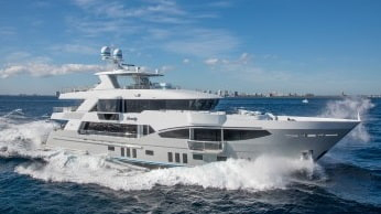 133 IAG luxury yacht