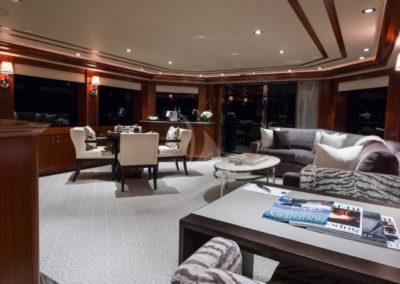 130 Westport yacht work desk