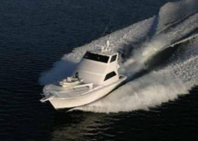 62 Viking Miami sportfish charter yacht