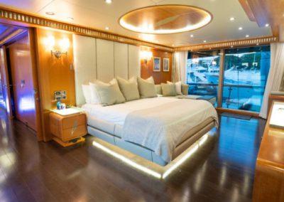 133 IAG yacht master stateroom