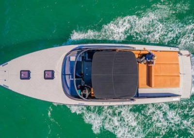 40 VanDutch yacht