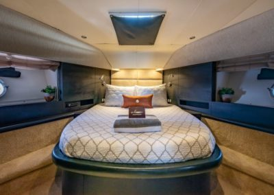69 Icon yacht guest stateroom