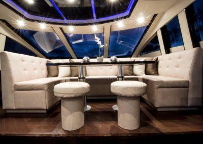 92 Lazzara yacht